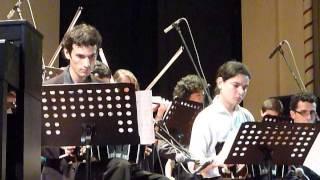Concierto de Tango en el Teatro LIDO Red de Escuelas de Música de Medellín
