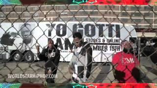 Rich The Kid Feat. Yo Gotti, French Montana & Chinx Drugz - Trap House Jumping Like Jordan