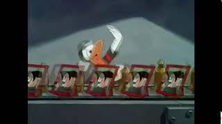 Donald Duck Heil Hitler EARRAPE