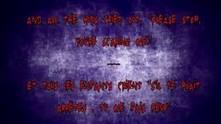 Lyrics traduction française : Halsey - Control