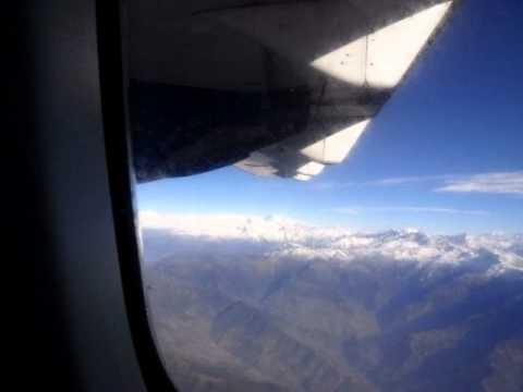 Mountain Flight, Nepal