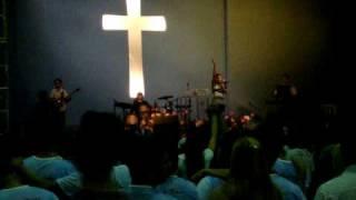 Nívea Soares no COMIC 2009 - Mais perto quero estar...