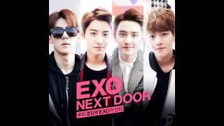 BAEKHYUN (백현) - EXO NEXT DOOR OST Beautiful (두근거려)
