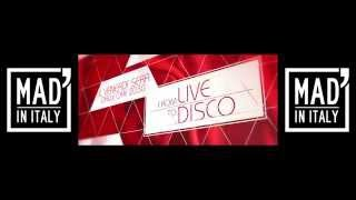 Calendario Dicembre 2015   Venerdì sera   From Live To Disco