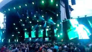 Oasis - Supersonic - Slane 2009