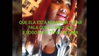 Fala Pra Ela (Mãe) - Manu Silva