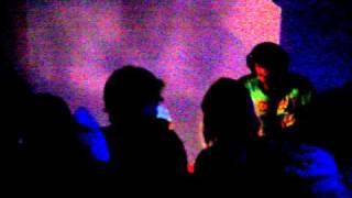 Metafusion Soundsystem - Dirty Dub Dancing @ Indigo (Oslo,Norway) 2010-10-15 - video 3