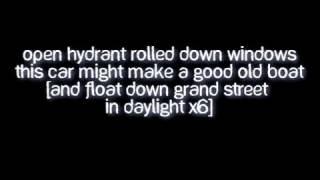 Daylight by Matt and Kim - Lyrics + Song