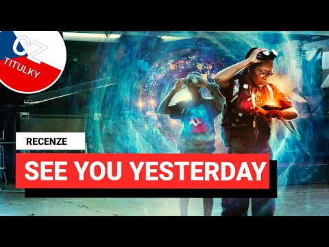 RECENZE: See You Yesterday