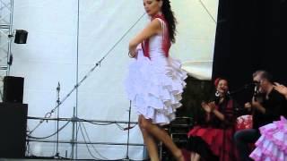Daniela Lodani & Angel Huertas: Rumba Gitana