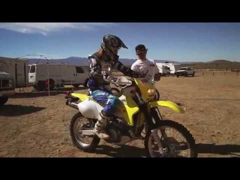 AdMo Tours Dirt Bike Training