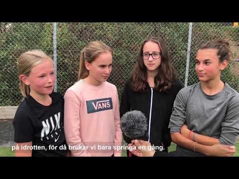 Lidingöloppet 2018 Lidingö stad