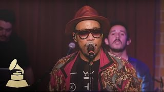 "Anderson .Paak ""Come Down"" Live Performance 