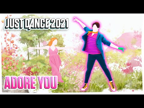 Just Dance 2021: Adore You by Harry Styles | Official Track Gameplay [US]