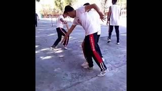 Bailando Rifando El Ratón Vaquero Secundaria 64