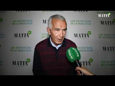 Video : Un marocain obtient son bac à 69 ans