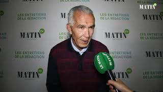 Un marocain obtient son bac à 69 ans