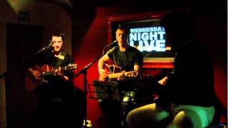Lenny Kravitz - Stillness of heart (live cover by JOÃO PENEDA, RUBEN LÍSIAS & PAULO BASTOS)