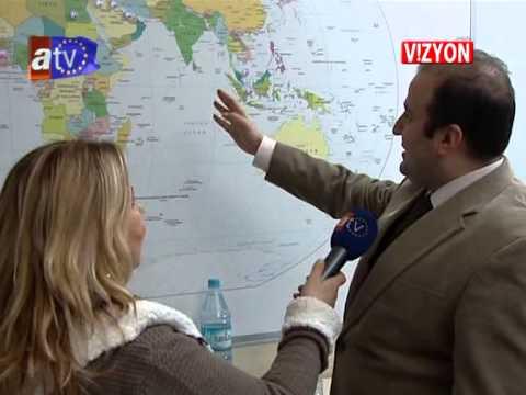 "Avrupa Vizyon ""HAMİDİYE SU A.Ş."" 2.Part"