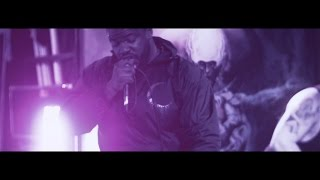 Oceano - Dead Planet [Official Video]