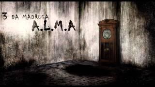 A.L.M.A - Inferno - Nação Zumbi (Remix)