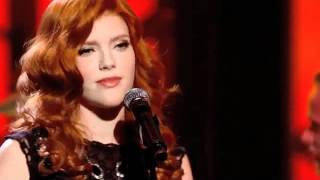 """Ali Milner performs """"Put Your Head On My Shoulder"""" by Paul Anka on Cover Me Canada"""
