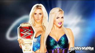 WWE - Charlotte & Dana Brooke Theme Song Mashup