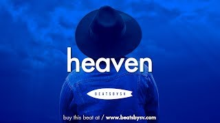 Afro Pop Instrumental - Heaven [SOLD]