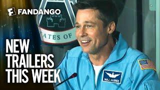 New Trailers This Week | Week 23 | Movieclips Trailers