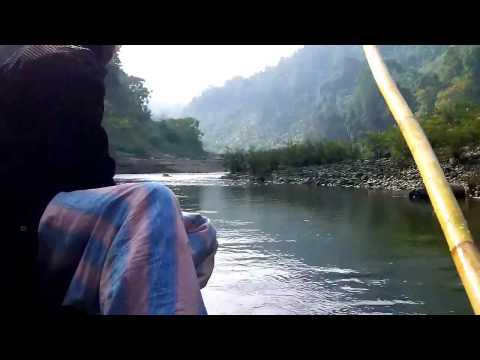 The Sangu River Trip HD