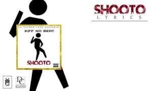 """Kiff No Beat - Shooto (2ème extrait de l'album """"Pétards d'Ados"""")"""