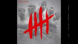 Trey songz Ft. Rick Ross Don't Be Scared (Chapter V)