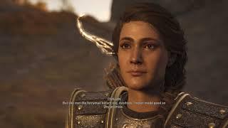 [4K HDR ] Assassin's Creed Odyssey Walkthrough Ep.91 Last Wish