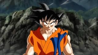 Goku Vs Golden Frieza AMV