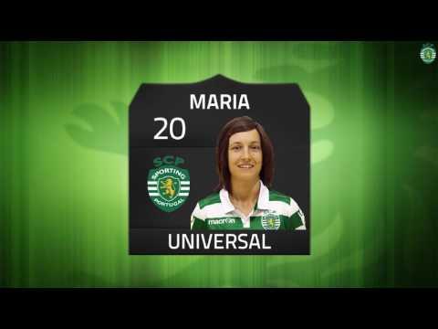 16/17 Resumo/Golos Taça Portugal Futsal Feminino -  Vermoim 3 x 4 Sporting CP
