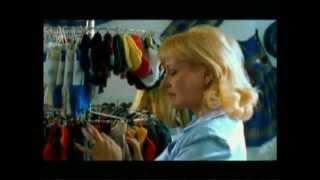 Ágata - De hoje em diante (Official Video)