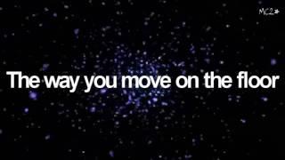 I Like It / Enrique Iglesias & Pitbull / Lyrics on screen.!