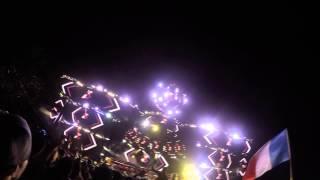 Tiësto Ultra Music Festival 2015