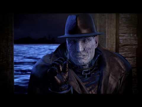 MHW: Iceborne - Colaboração com Resident Evil 2