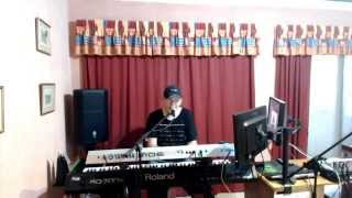 Ian Steele - Your Smiling Face (James Taylor Cover)