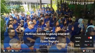 Angklung cover - (My Heart Will Go On - celine dion) #brikanwilsemarang #fpkbri2017