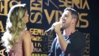 Seria - DVD Maria Cecília e Rodolfo Em Fases