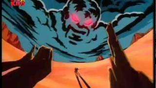 Hulk 90s Cartoon Intro