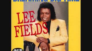 Let Them Talk- Lee Fields