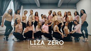 [OneShot] Liza Zero [Shenseea –Dynamite]