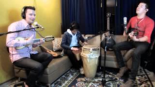 Canta Corazón - Miguel Angel Alba  (Session Live - Melodía estudio)