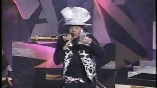 Queen Latifah - Latifah's Had It Up To Here Live
