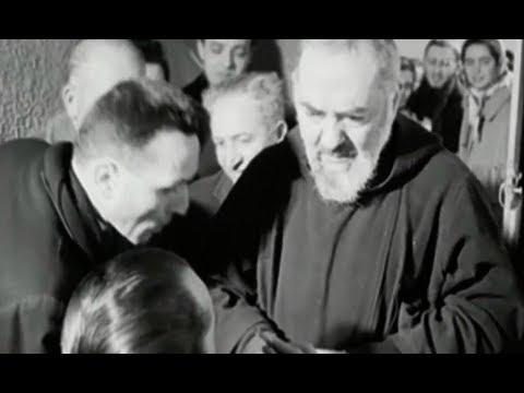 El misterio del Padre Pi?o - Trailer (HD)