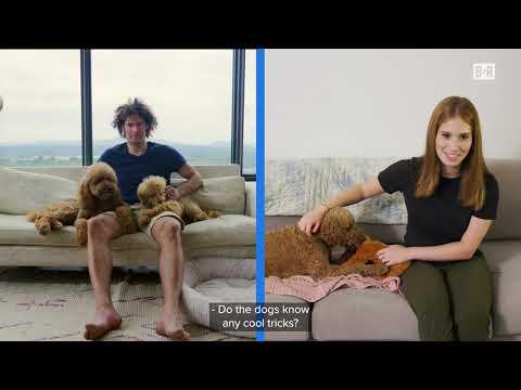 Robin Lopez's Love For Dogs | Hoop Hobbies