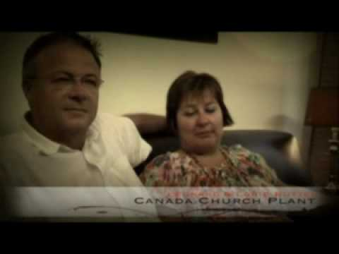 Canada Church Plan – Enjoy Life Church
